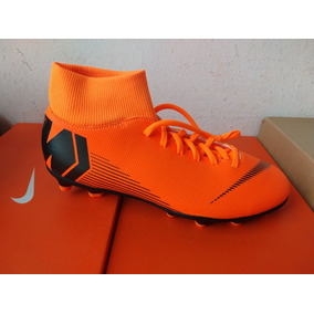 c295b330a Tacos De Futbol Nike Mercurial Cr7 Quinto Triunfo - Tacos y Tenis ...