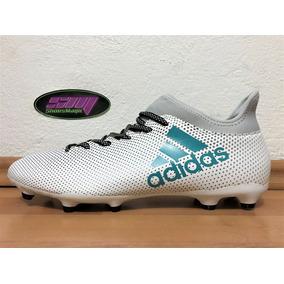 dd32a6174960c Adidas X 17.3 Fg - Tacos y Tenis de Fútbol en Mercado Libre México