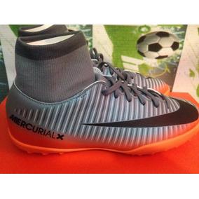95138a49 Nike, Mercurial Victory Iii Cr Tf 9 Y 9.5 Mex - Tacos y Tenis de ...