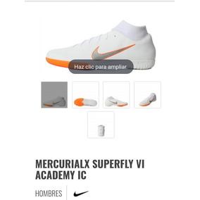 5db9d317679ac Botines Nike Mercurial Para Futbol Rapido - Tacos y Tenis de Fútbol ...