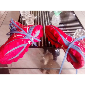 Tacos Under Armour Spider Man