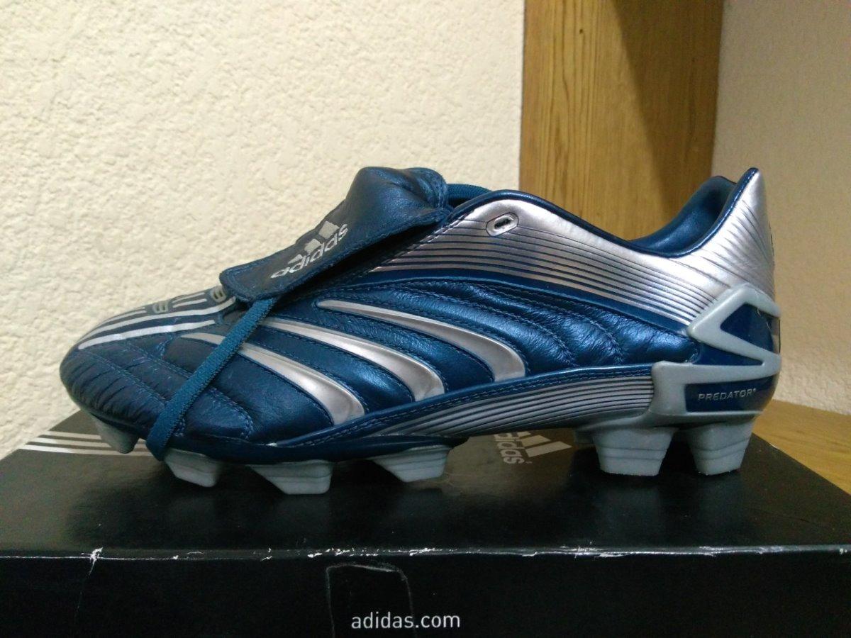 66755b3fd4468 tacos zapatos adidas predator absolute talla 28. Cargando zoom.