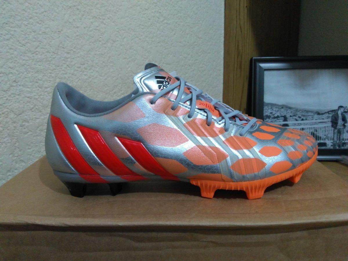 5f3becaf6658b tacos zapatos adidas predator instict fg profesional tall 24. Cargando zoom.