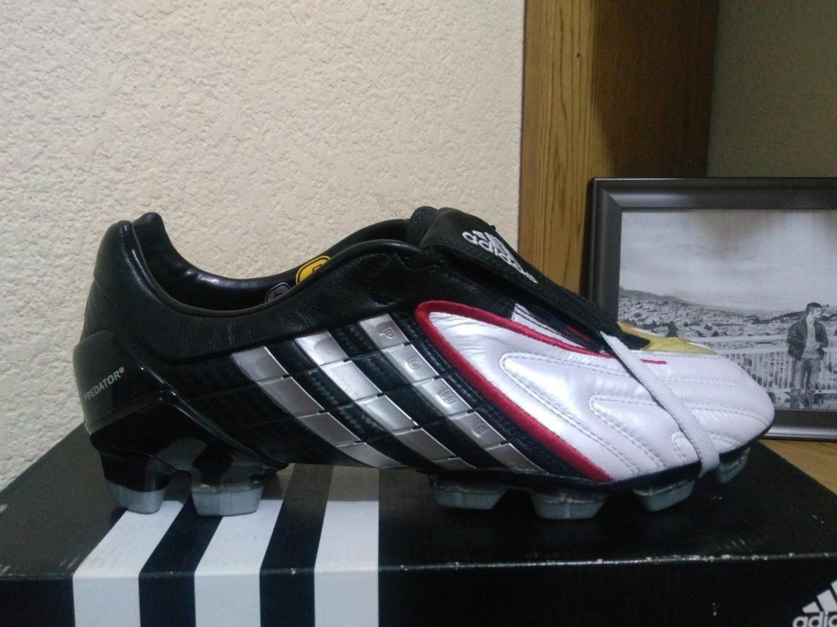 cca87c2f448dc tacos zapatos adidas predator powerswerve canguro talla 28.5. Cargando zoom.