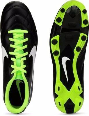 42634316016bb Tacos Zapatos Calzado Futbol Soccer Nike Tiempo Originales - Bs. 5 ...