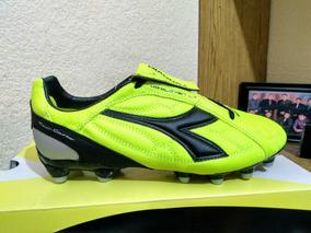 1f682df04 Zapatos De Futbol Diadora Brasil en Mercado Libre México