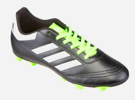 4f2a28c6ed7aa Tacos Zapatos Futbol Soccer adidas Goletto Vi Niña Niño -   699.00 ...