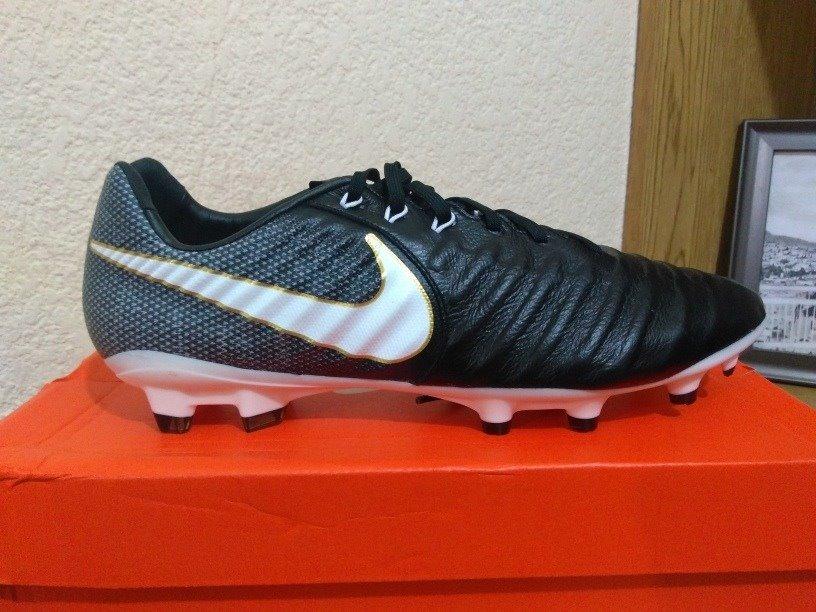 Nike 8 Tacos Y Pro Piel 6 Tiempo De Zapatos Canguro Fxrwaa