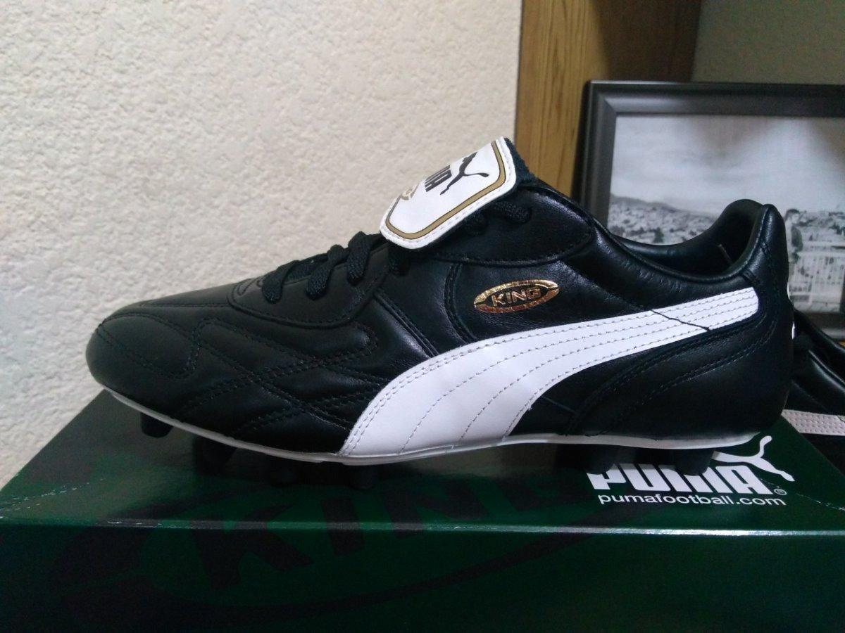 tacos zapatos puma king top di canguro tallas 27. Cargando zoom. 1cdd19dd7fd7e