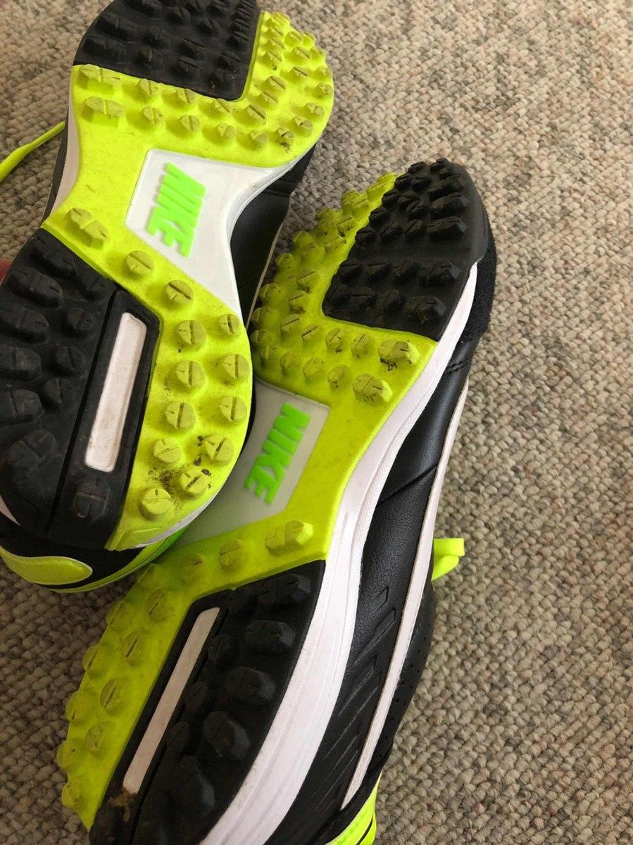 Tacos zapatos De Futbol Marca Nike Modelo Tiempo -   850.00 en ... eddbd3e1c00fc