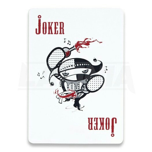 tactical playing cards