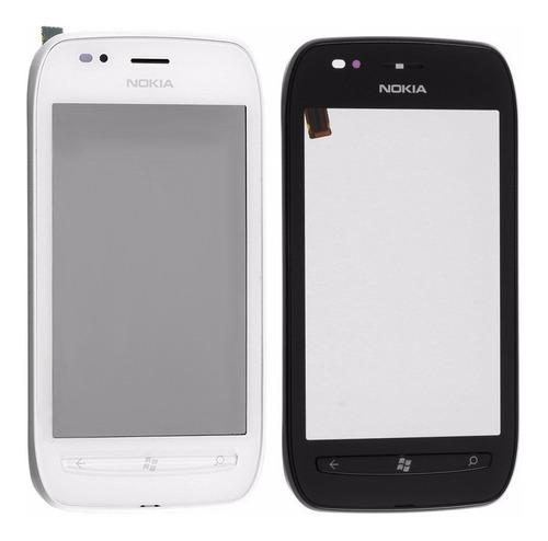 tactil apto nokia lumia 710 touchscreen ^^^