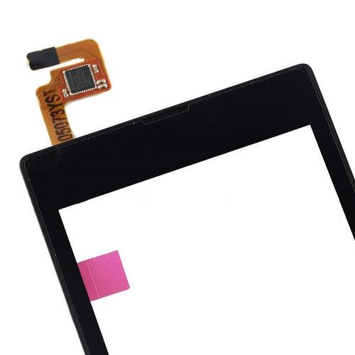 tactil cristal nokia lumia 520 incluye instalacion