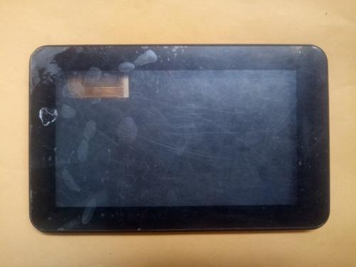 tactil de tablet teraware k711c - original