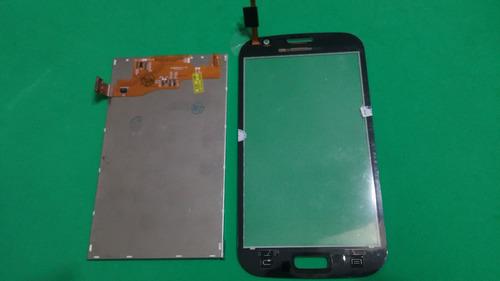 tactil + display samsung grand neo plus i9060m envips