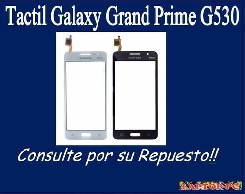 tactil grand prime g530