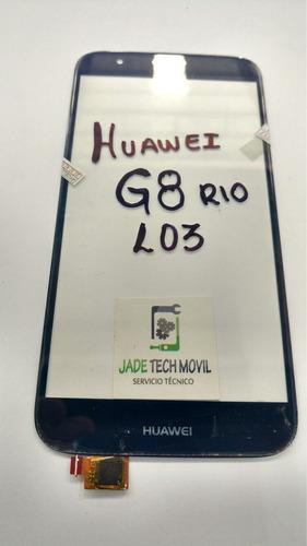 tactil huawei g8 rio l03 + instalación