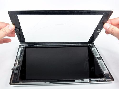 táctil  ipad air 1 a1474 - a1475  nuevo - tambien instalamos