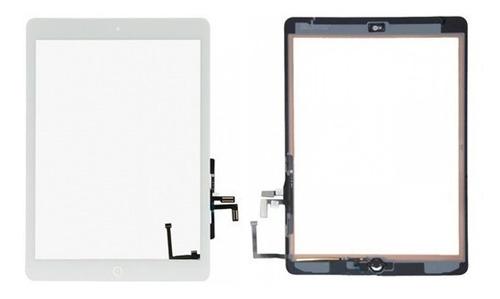tactil ipad air 5  blanco y negro