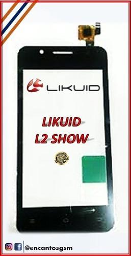 táctil likuid l2 show somos tienda física 100% original