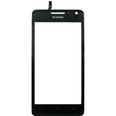 tactil mica touch digitizer huawei ascend g600 100% nueva