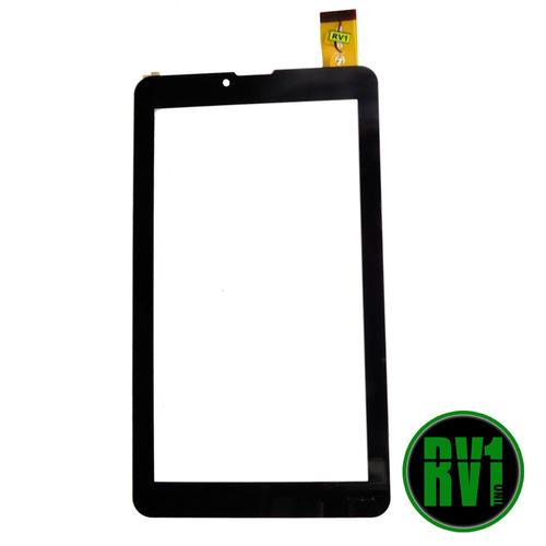 tactil para tablet advance pr5445 -  7