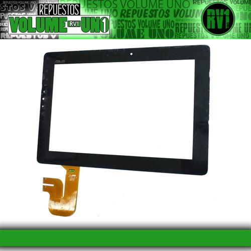 tactil para tablet asus transformer prime tf201 eee pad