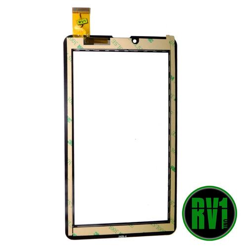 tactil para tablet miray midm-md714   // 3gt