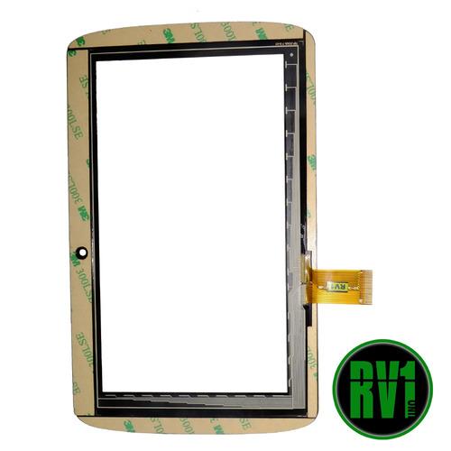 tactil para tablet quo - q7  tv - 7 pulgadas