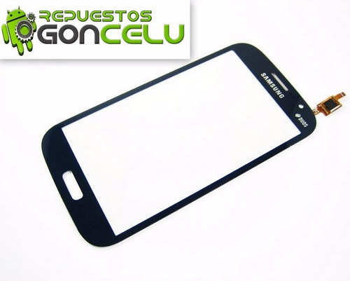 tactil samsung galaxy grand i9080-i9082 azul o blanco