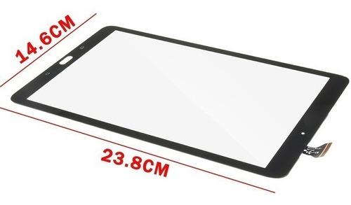 tactil samsung galaxy tab e  9.6 pulgadas  sm- t560/sm-t561