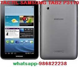 Tactil Tablet Samsung Tab2 P3110