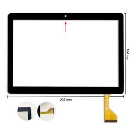 Tactil Tablet Silver Max St-920 10 Pulgadas Cx-10114 Genuino