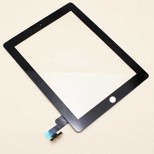 tactil touch  ipad 2  a1395-a1397-a1396  incluye instalacion