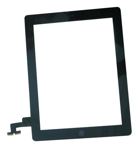 tactil touch  ipad 2  a395 a1396 a1397 original con garantia