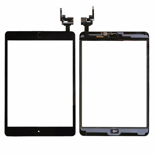 tactil touch ipad mini 3 a1599 a1600 completo con conector