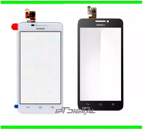 tactil touch mica huawei ascend g630 100% nueva