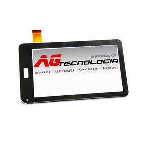 Tactil Touch Tablet Assetech Fq-098