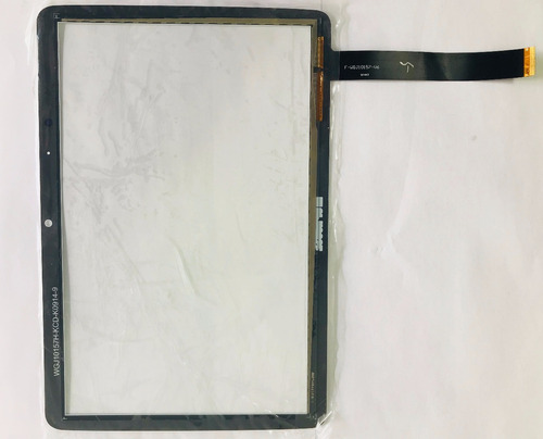 tactil touch vidrio pantalla tophouse x1013
