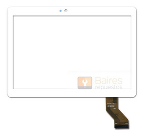 Táctil Vidrio Touch Mediatek Kb-t900 Mglctp-101223-10617fpc