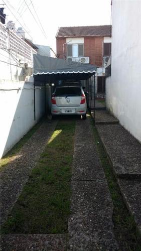 tacuari 900 - ramos mejía - casas duplex - venta