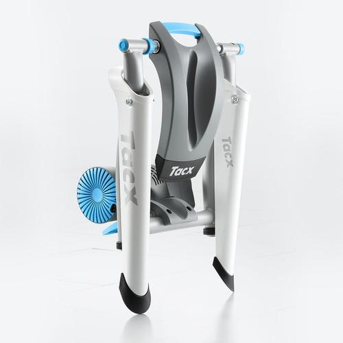 tacx vortex smart premium bundle +antena +llanta +bidón