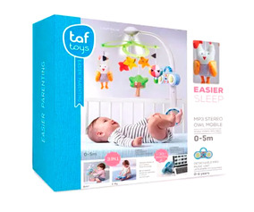18145cff868 Taf Toys Juguetes Moviles - Artículos para Bebés en Mercado Libre Argentina
