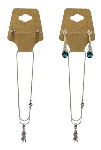 tag brinco, colar, pulseiras e tag redonda personalizadas