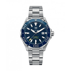 Tag Heuer Aquaracer Calibre 5 Automático Way201b Bf341794