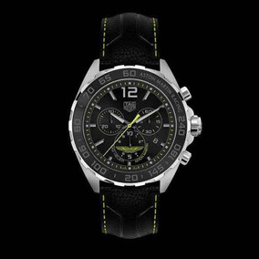 6003f3b35c16 Reloj Carrera Tag Heuer Red Bull - Reloj para de Hombre en Mercado ...