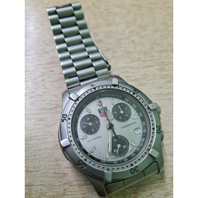 Tag Heuer F1 Ce 1111 Professional 200m Impecable.