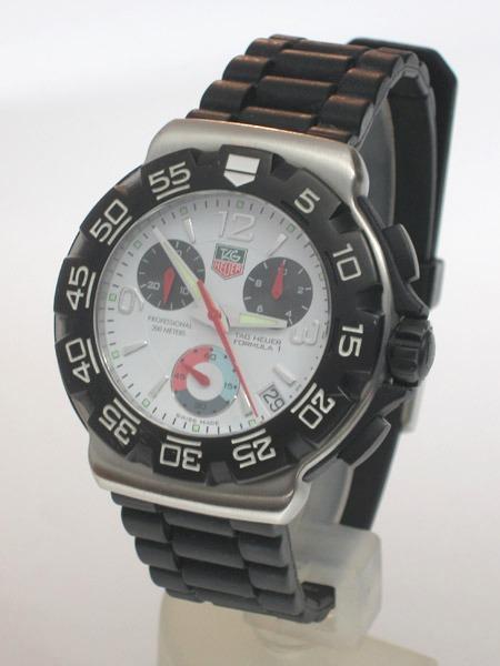 fa9f07c253d ... cac1111 0 f1 bt0705 borracha formula 1 one · relógio tag heuer · tag  heuer relógio