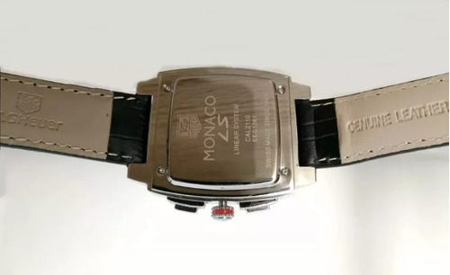 tag heuer relogio