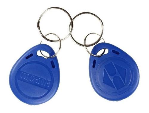 tag o llavero p/ control de acceso. electrocom